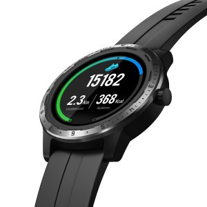 X-fit Coach GPS 2